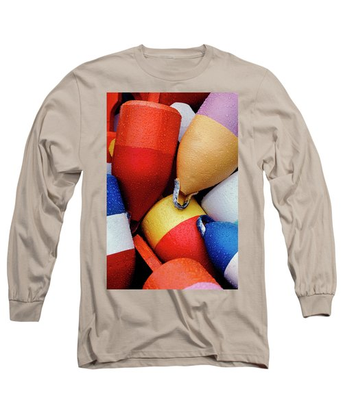 Floats Long Sleeve T-Shirt