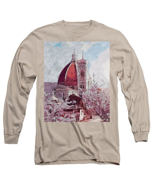 Florence - 16 Long Sleeve T-Shirt