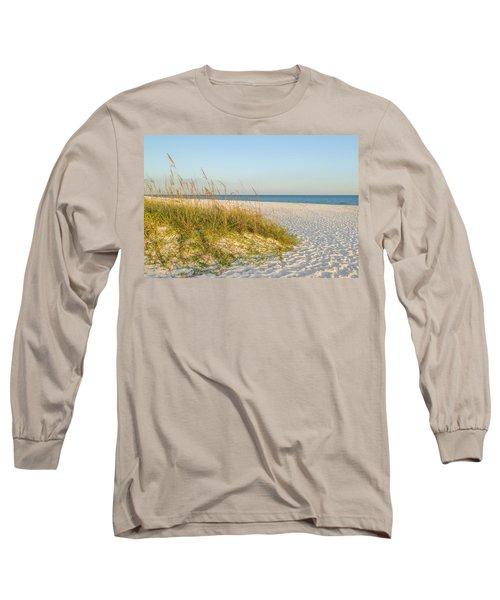 Destin, Florida's Gulf Coast Is Magnificent Long Sleeve T-Shirt