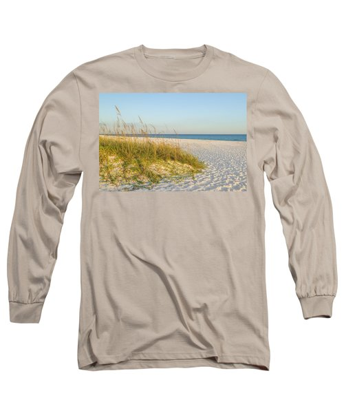 Destin, Florida's Gulf Coast Is Magnificent Long Sleeve T-Shirt