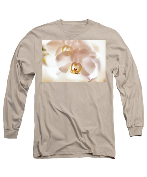 Flowers Delight- Long Sleeve T-Shirt