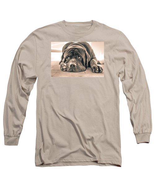 Floyd Long Sleeve T-Shirt