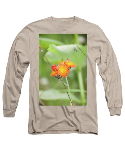 Flp-4 Long Sleeve T-Shirt