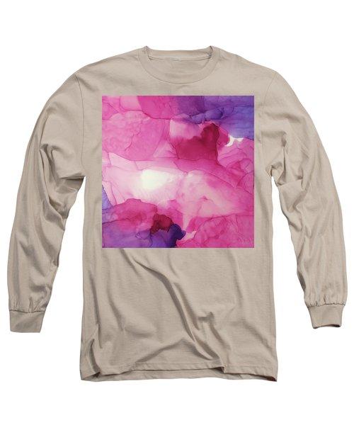 Fluidity Iv Long Sleeve T-Shirt