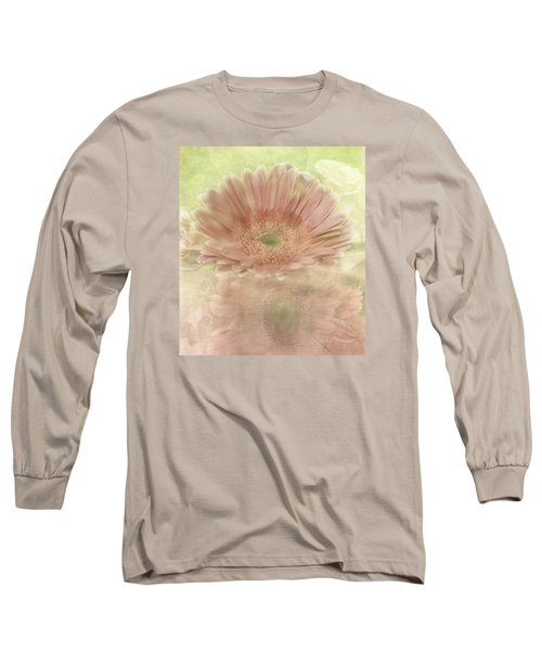 Focused On You Long Sleeve T-Shirt by Arlene Carmel
