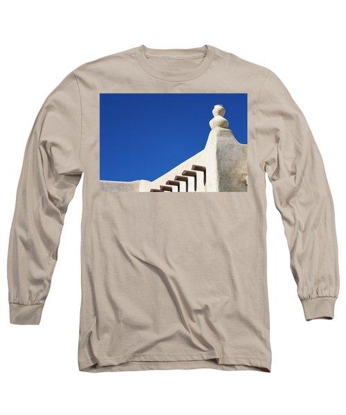 Follow The Cairn Long Sleeve T-Shirt
