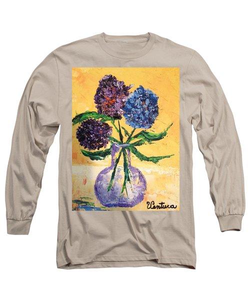 For Charlene Long Sleeve T-Shirt