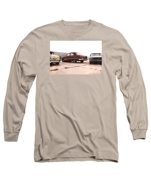 Fords Long Sleeve T-Shirt