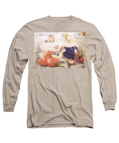 Forever Mine Long Sleeve T-Shirt