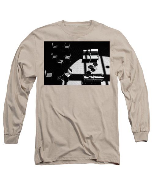 Formiture Long Sleeve T-Shirt