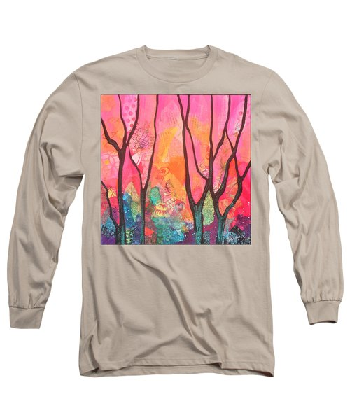 Forrest Energy II Long Sleeve T-Shirt