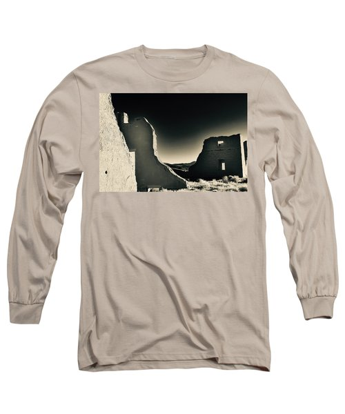 Fort Churchill State Historic Park Long Sleeve T-Shirt