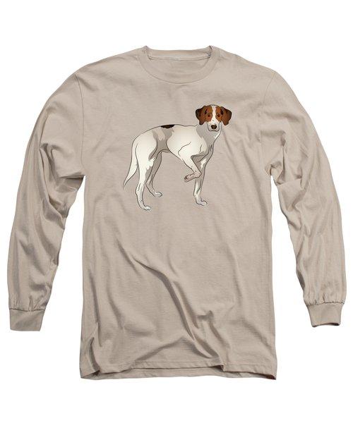 Foxhound Long Sleeve T-Shirt