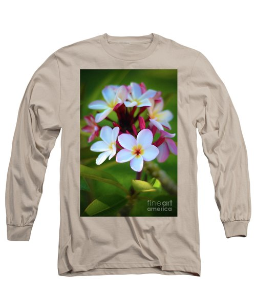 Fragrant Sunset Long Sleeve T-Shirt