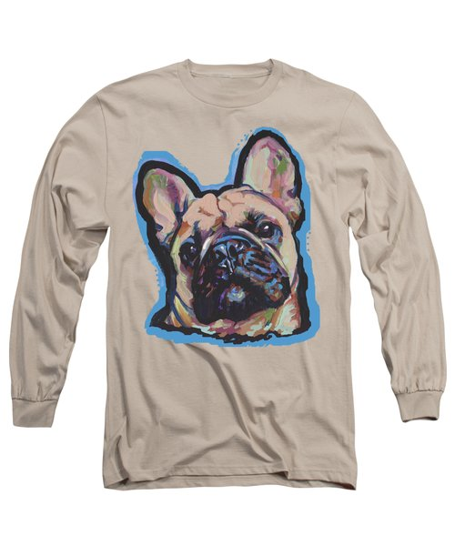 French Me Up Long Sleeve T-Shirt