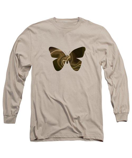 Freya's Hen Long Sleeve T-Shirt