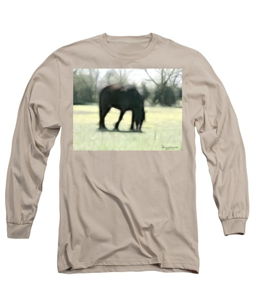 Friend Of Distinction  Long Sleeve T-Shirt by EricaMaxine  Price