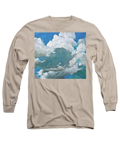 From Both Sides Now Long Sleeve T-Shirt