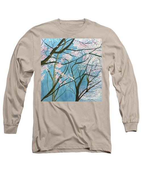 From Lindsay Long Sleeve T-Shirt