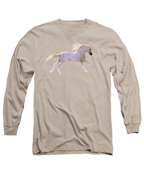 Frosty Turnout Long Sleeve T-Shirt