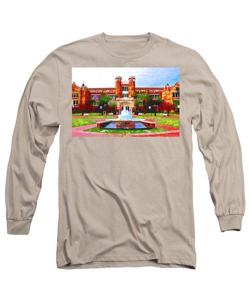 FSU Long Sleeve T-Shirt