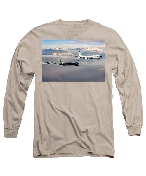 Full Service Long Sleeve T-Shirt
