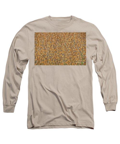 Full  Long Sleeve T-Shirt
