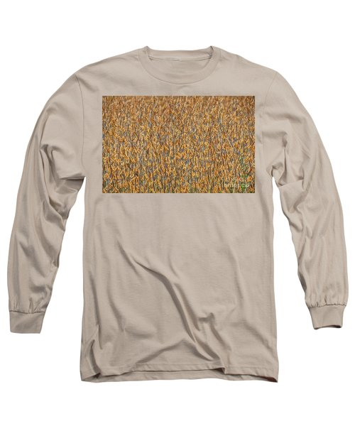 Full  Long Sleeve T-Shirt