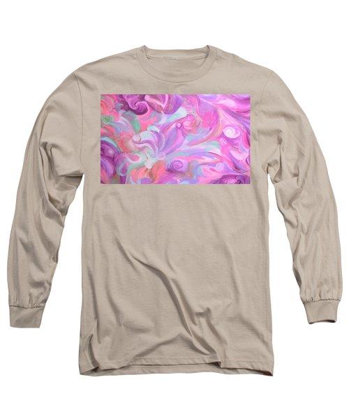 Fun Venture Long Sleeve T-Shirt