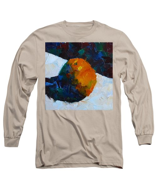 Fun With Citrus Long Sleeve T-Shirt