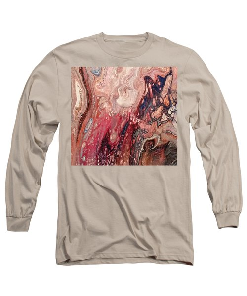 Further More Long Sleeve T-Shirt