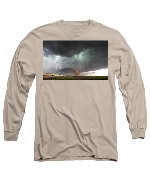 Fury Long Sleeve T-Shirt