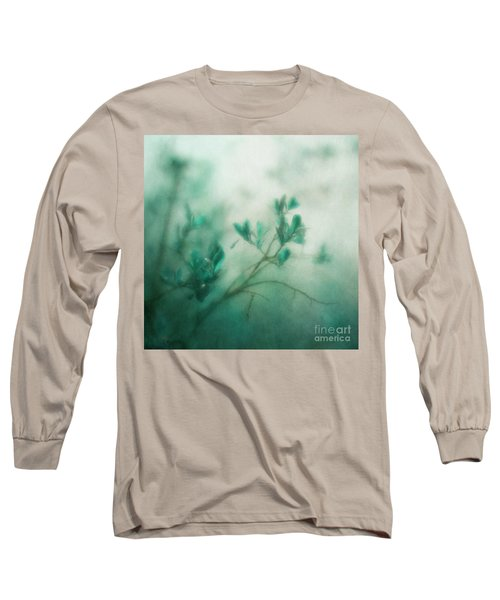 In The Deep Forest 3 Long Sleeve T-Shirt