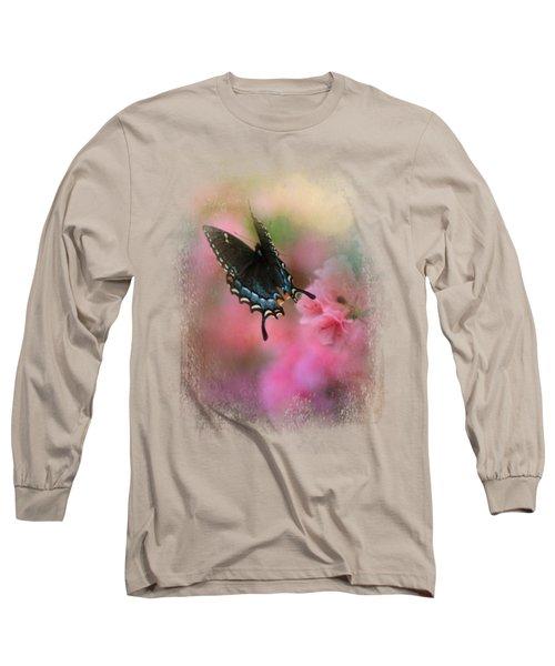 Garden Friend 1 Long Sleeve T-Shirt