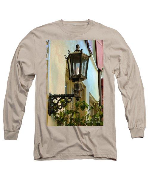 Gas Lite Long Sleeve T-Shirt