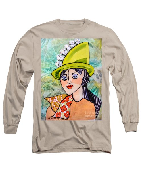 Gateau Chapeau Long Sleeve T-Shirt