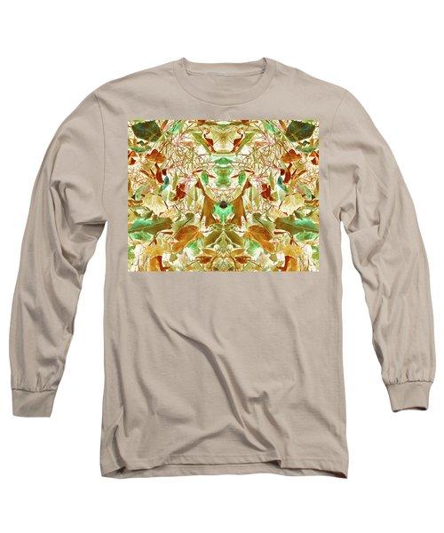 Gathering Of Mind Long Sleeve T-Shirt