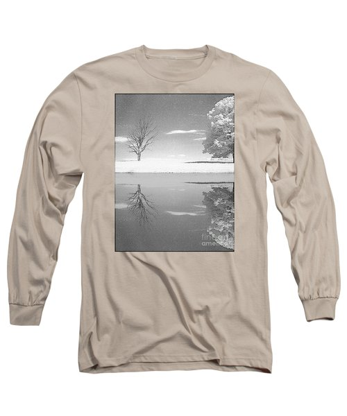 Generation Gap Long Sleeve T-Shirt