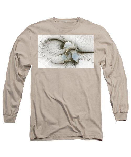 Gentle Hints Long Sleeve T-Shirt