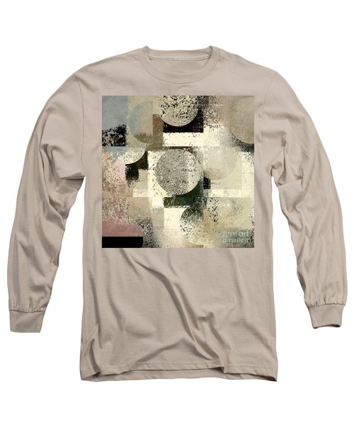 Geomix - C133et02b Long Sleeve T-Shirt by Variance Collections
