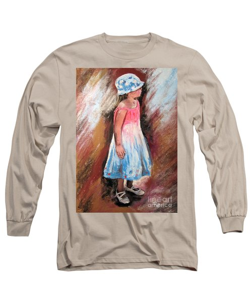 Georgia No. 1. Long Sleeve T-Shirt