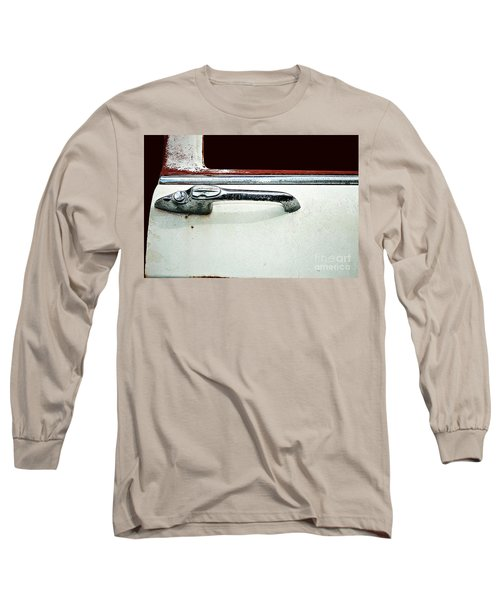 Get A Handle Long Sleeve T-Shirt