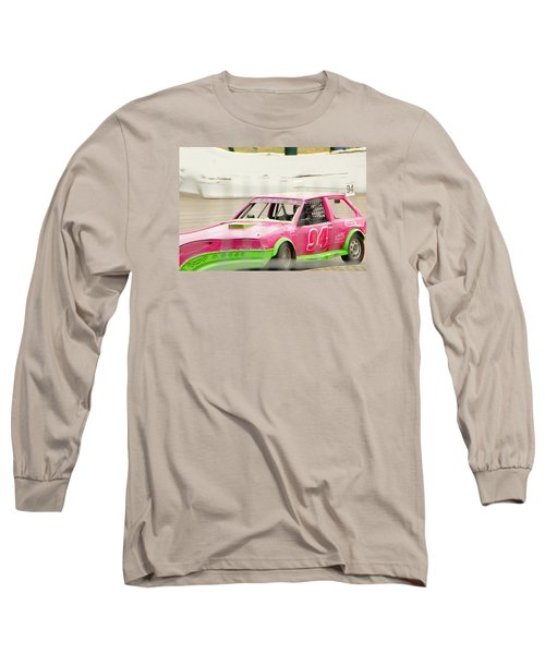 Getreckt Long Sleeve T-Shirt