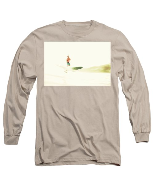 Ghost Rider Long Sleeve T-Shirt