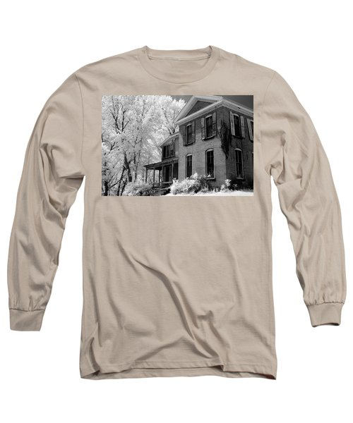 Ghost Stories Long Sleeve T-Shirt