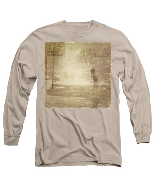 Ghosts And Shadows Vi - Mistaken Long Sleeve T-Shirt