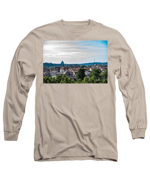 Giardino Degli Aranci Long Sleeve T-Shirt