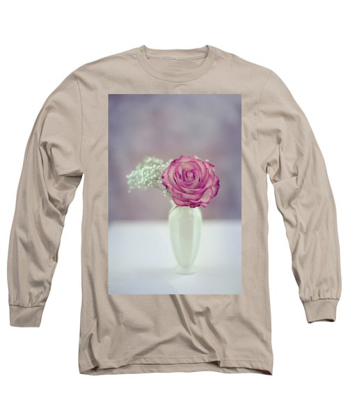 Gift Of Love Long Sleeve T-Shirt