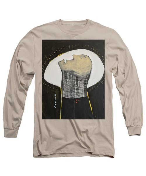 Gigantes No. 16 Long Sleeve T-Shirt