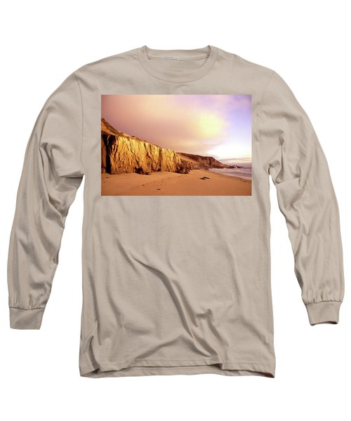 Gilding The Lily Long Sleeve T-Shirt